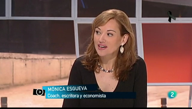 Monica Esgueva coach