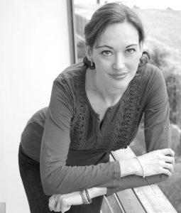 Mónica Esgueva en Costarica