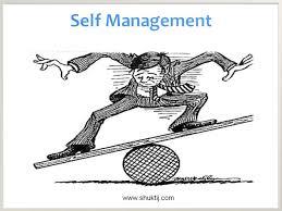 auto gestionarse