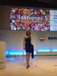 TOP 100 mujeres lideres 2014 Monica Esgueva
