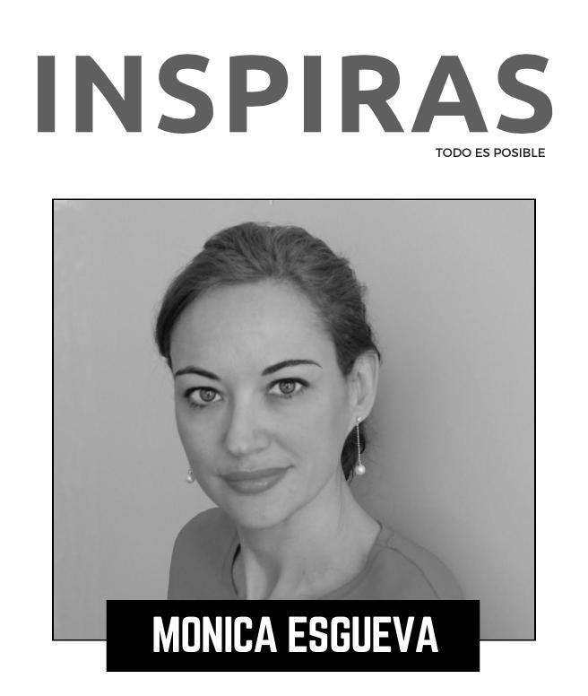Monica Esgueva Inspiras