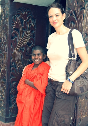 Teaching Mindfulness and Compassion at shools can change the world
