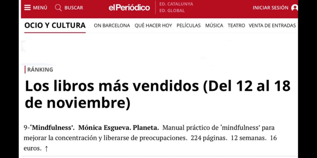 Mónica Esgueva - Coaching Profesional - Madrid