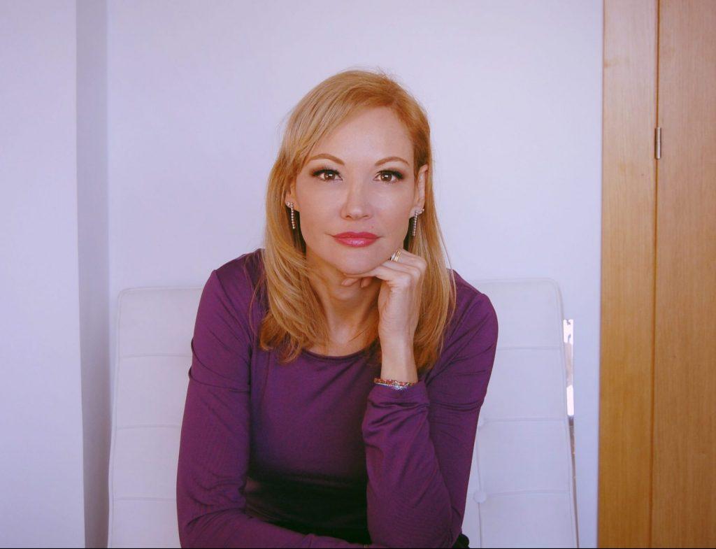 Monica Esgueva