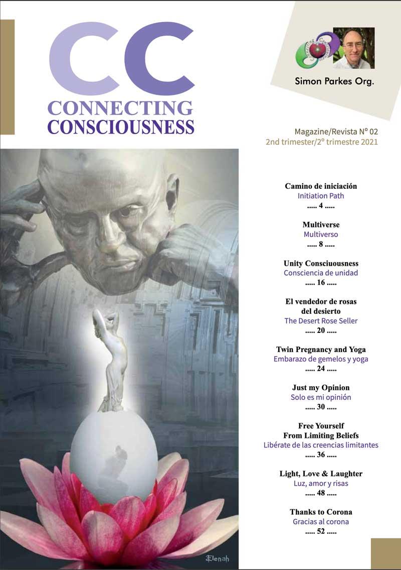 Unity Consciousness – Connecting Consciousness Magazine